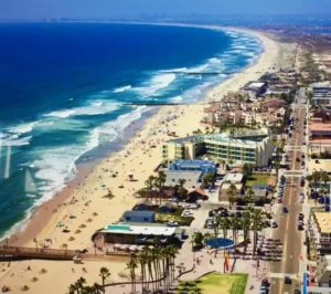 Personal Injury Lawyer - Imperial Beach
